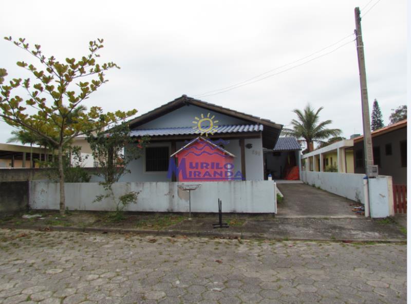 Casa Codigo 488 a Venda no bairro PALMAS na cidade de Governador Celso Ramos