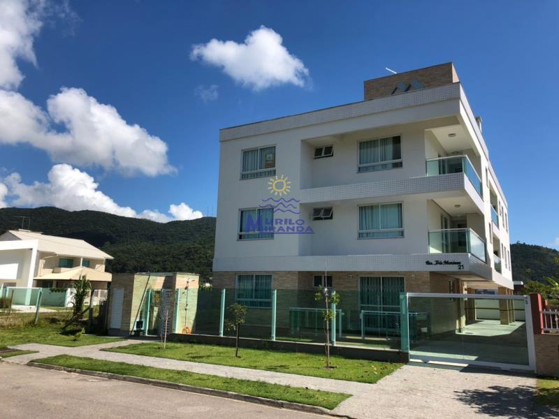 Apartamento Código 489 a Venda Três Meninas no bairro PALMAS na cidade de Governador Celso Ramos