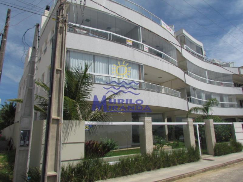 Apartamento Codigo 490 a Venda no bairro PALMAS na cidade de Governador Celso Ramos