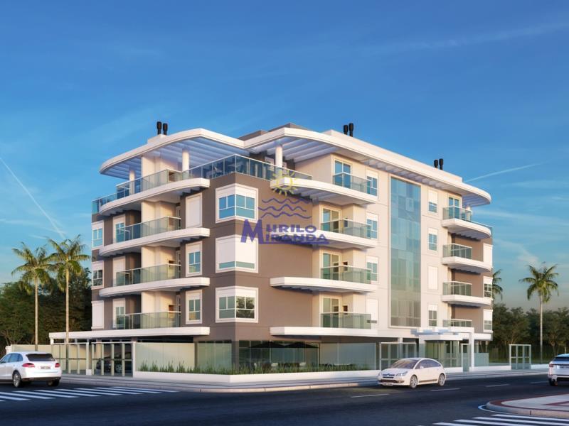 Apartamento Código 491 a Venda  no bairro PALMAS na cidade de Governador Celso Ramos
