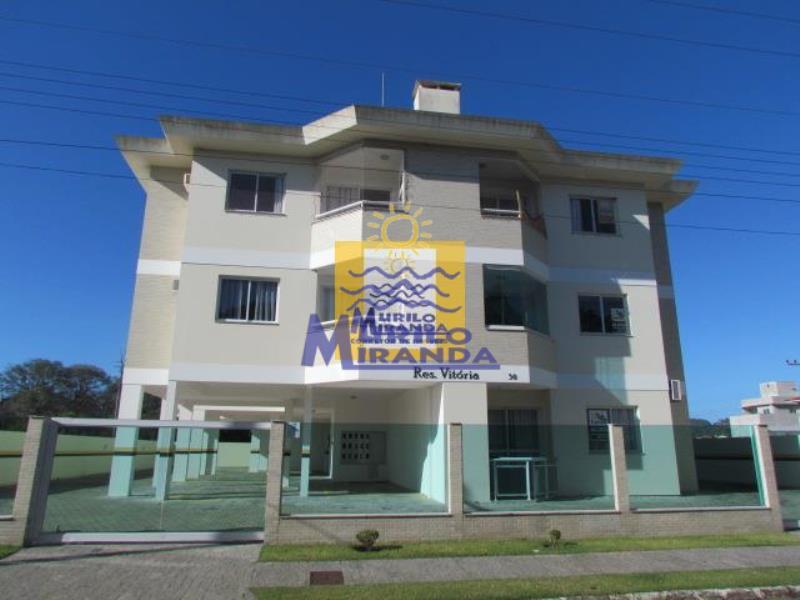 Apartamento Codigo 495 a Venda no bairro PALMAS na cidade de Governador Celso Ramos