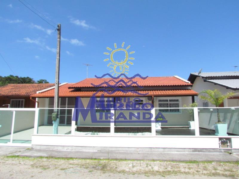 Casa Codigo 507 a Venda no bairro PALMAS na cidade de Governador Celso Ramos