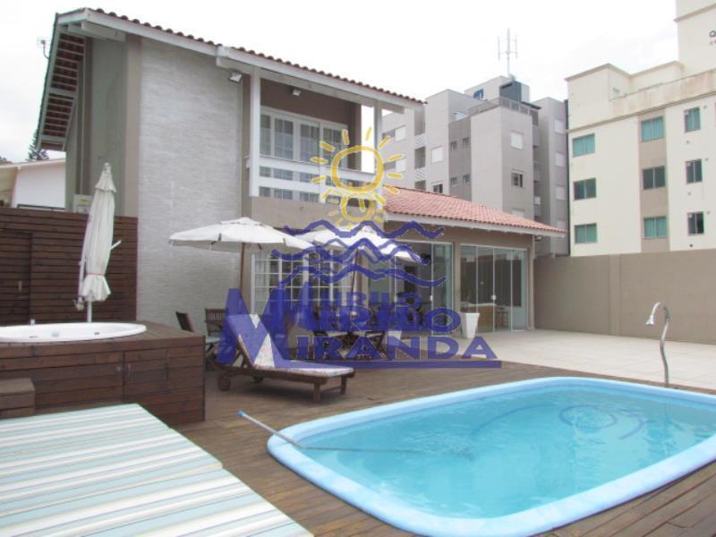 Casa Codigo 508 a Venda no bairro PALMAS na cidade de Governador Celso Ramos