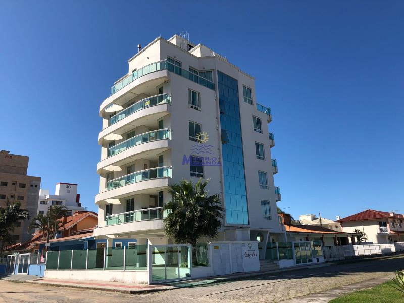 Apartamento Código 517 a Venda Esmeralda no bairro PALMAS na cidade de Governador Celso Ramos