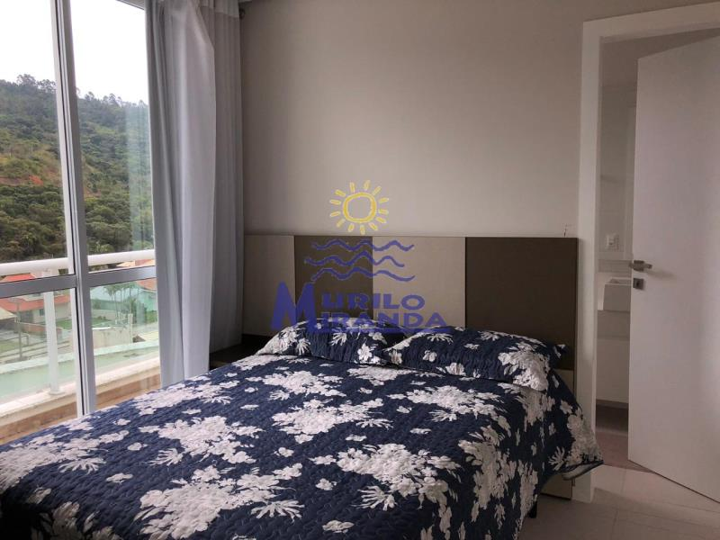 2º dormitório (demi-suíte)