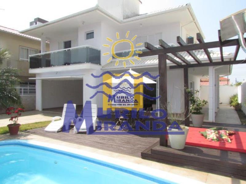Casa Código 521 a Venda  no bairro PALMAS na cidade de Governador Celso Ramos