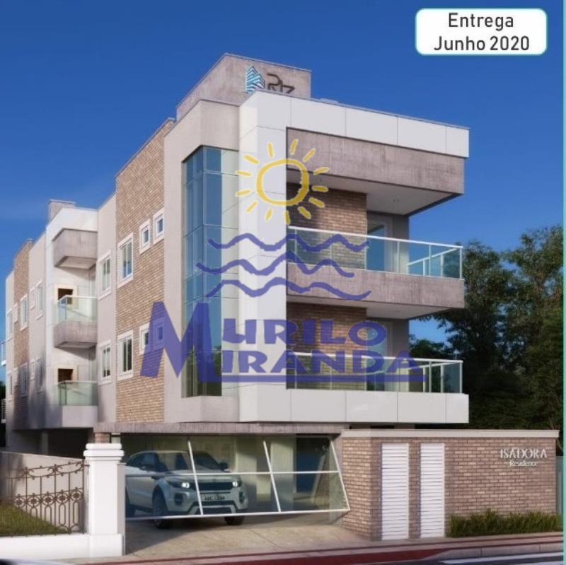 Apartamento Código 522 a Venda Isadora no bairro PALMAS na cidade de Governador Celso Ramos