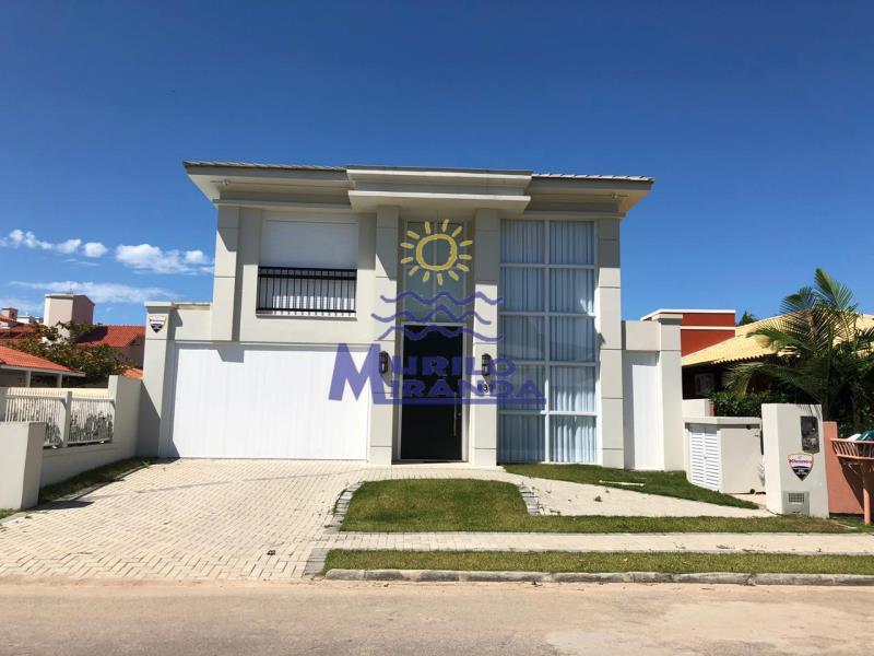 Casa Codigo 523 a Venda no bairro PALMAS na cidade de Governador Celso Ramos