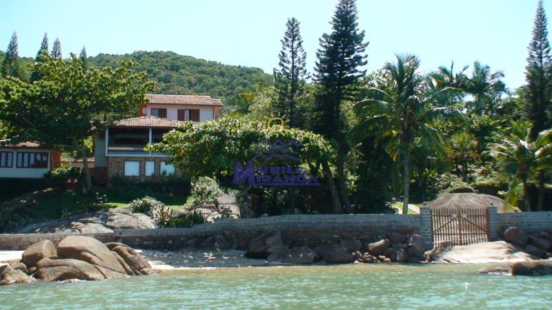 Terreno Codigo 524 a Venda no bairro Caiera na cidade de Governador Celso Ramos