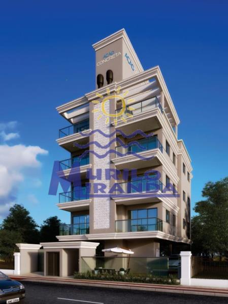 Apartamento Código 526 a Venda Palmas Neo Classic no bairro PALMAS na cidade de Governador Celso Ramos