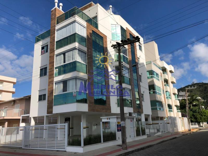 Apartamento Código 535 a Venda El Paraíso no bairro PALMAS na cidade de Governador Celso Ramos