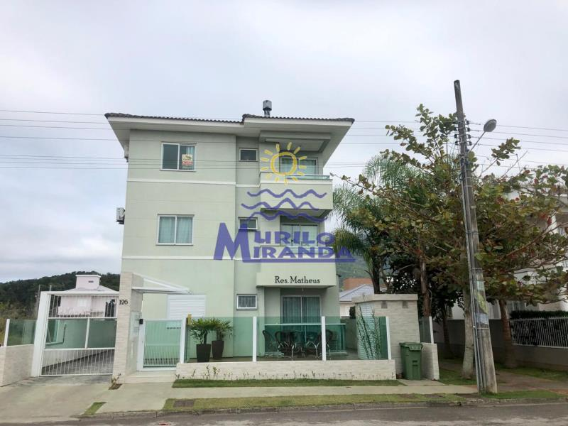 Apartamento Codigo 537 a Venda no bairro PALMAS na cidade de Governador Celso Ramos