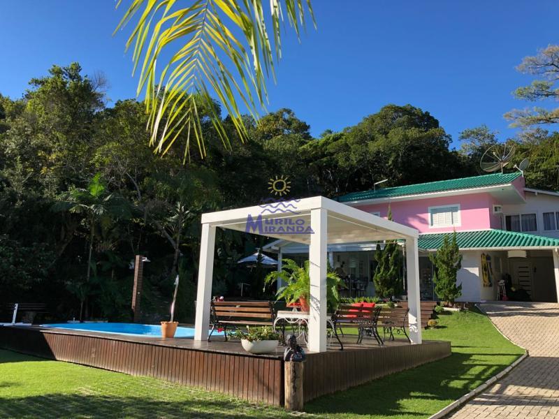 Casa Codigo 401 a Venda no bairro PALMAS na cidade de Governador Celso Ramos
