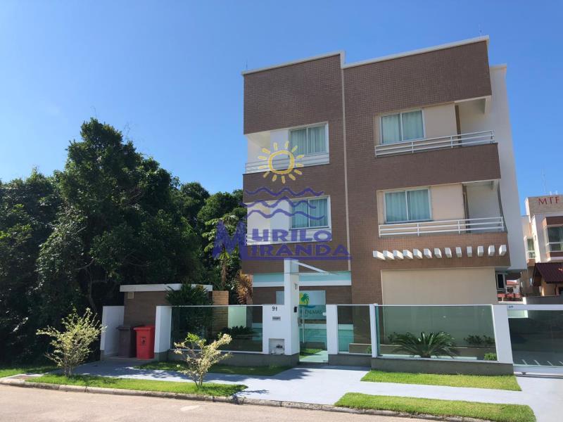 Apartamento Codigo 512 a Venda no bairro PALMAS na cidade de Governador Celso Ramos