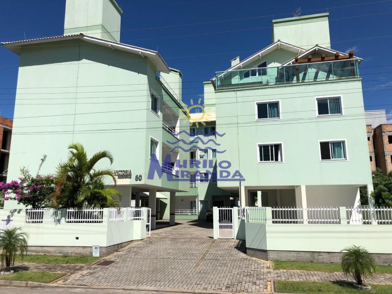 Cobertura Duplex Código 504 a Venda Victória Residence no bairro PALMAS na cidade de Governador Celso Ramos