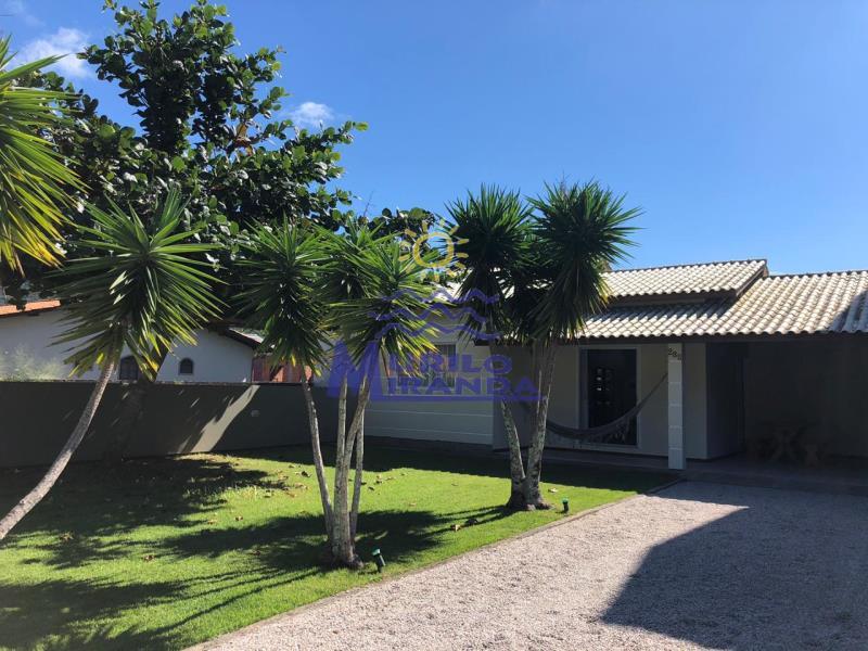 Casa Codigo 514 a Venda no bairro Vila de Palmas na cidade de Governador Celso Ramos