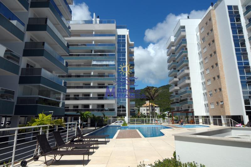 Apartamento Codigo 20 para locação de temporada no bairro PALMAS na cidade de Governador Celso Ramos