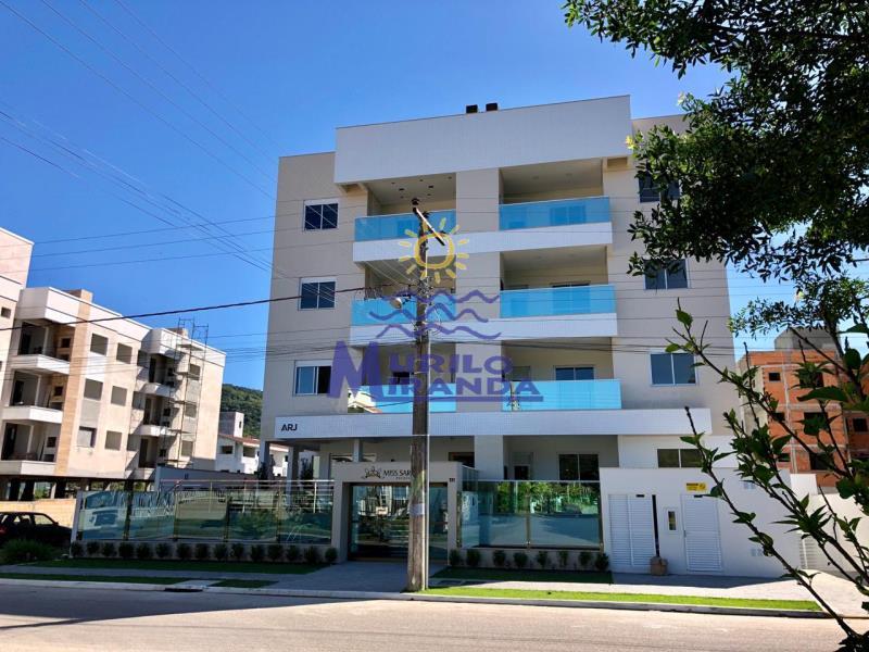 Apartamento Codigo 505 a Venda no bairro PALMAS na cidade de Governador Celso Ramos