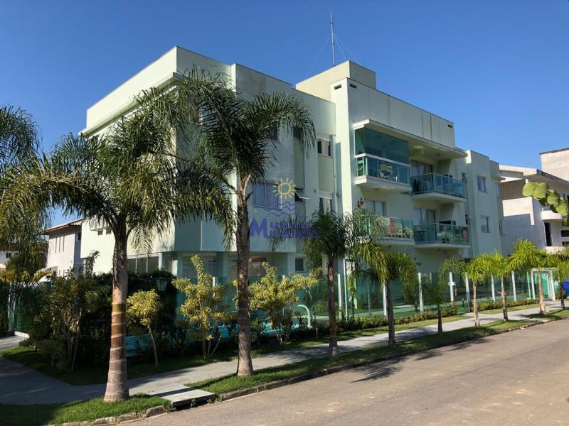 Apartamento Codigo 506 a Venda no bairro PALMAS na cidade de Governador Celso Ramos