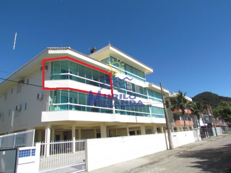 Apartamento Codigo 46 para locação de temporada no bairro PALMAS na cidade de Governador Celso Ramos