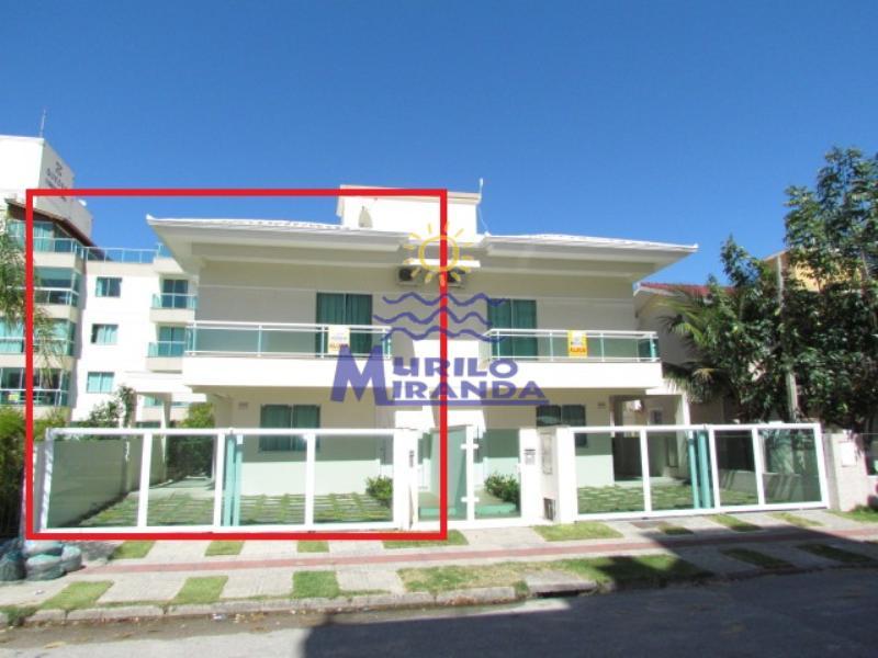 Casa Codigo 100 para locação de temporada no bairro PALMAS na cidade de Governador Celso Ramos