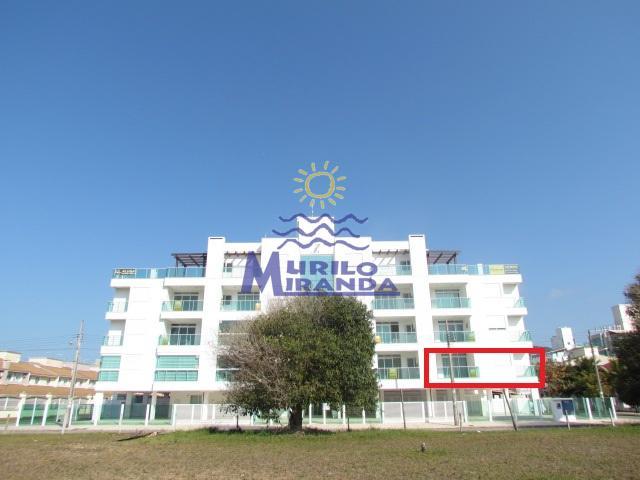 Apartamento Codigo 72 para locação de temporada no bairro PALMAS na cidade de Governador Celso Ramos