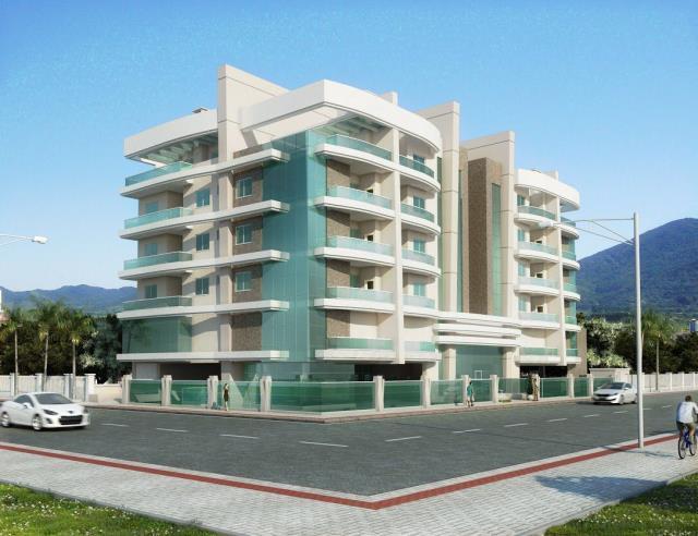 Apartamento Código 415 a Venda Residencial Privilege  Residence no bairro PALMAS na cidade de Governador Celso Ramos