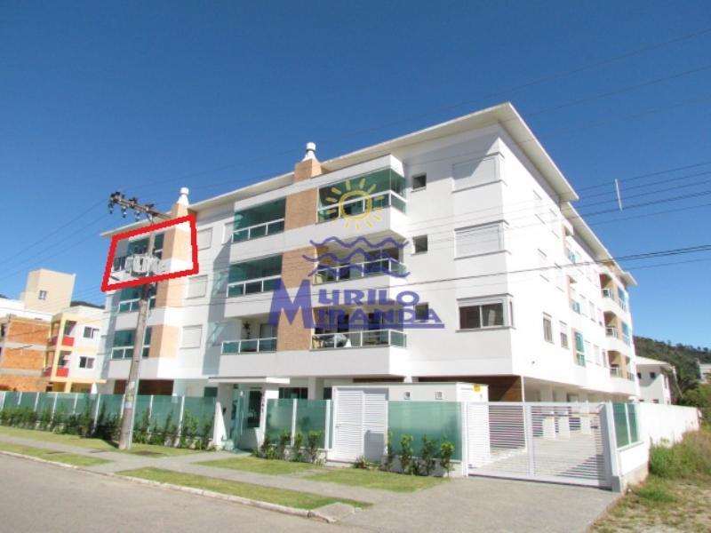Apartamento Codigo 152 para locação de temporada no bairro PALMAS na cidade de Governador Celso Ramos