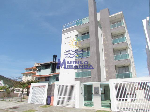 Apartamento Codigo 158 para locação de temporada no bairro PALMAS na cidade de Governador Celso Ramos