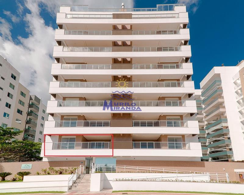 Apartamento Codigo 157 para locação de temporada no bairro PALMAS na cidade de Governador Celso Ramos