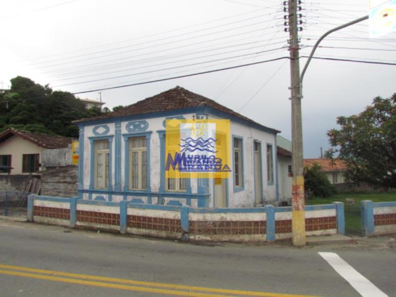 Terreno Codigo 611 a Venda no bairro Ganchos na cidade de Governador Celso Ramos