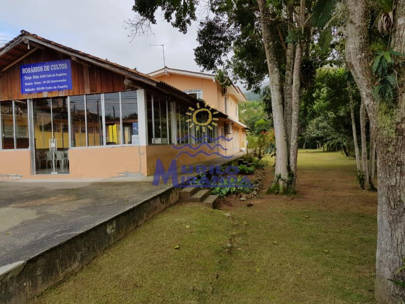 Sítio Codigo 607 a Venda no bairro Fazenda da Armação na cidade de Governador Celso Ramos