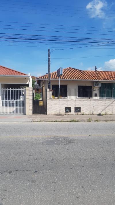 Apartamento-Codigo-192-para-alugar-no-bairro-Areias-na-cidade-de-São-José