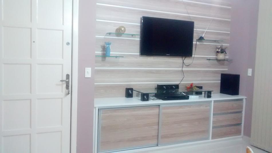 Apartamento-Codigo-725-a-Venda-no-bairro-Serraria-na-cidade-de-São-José