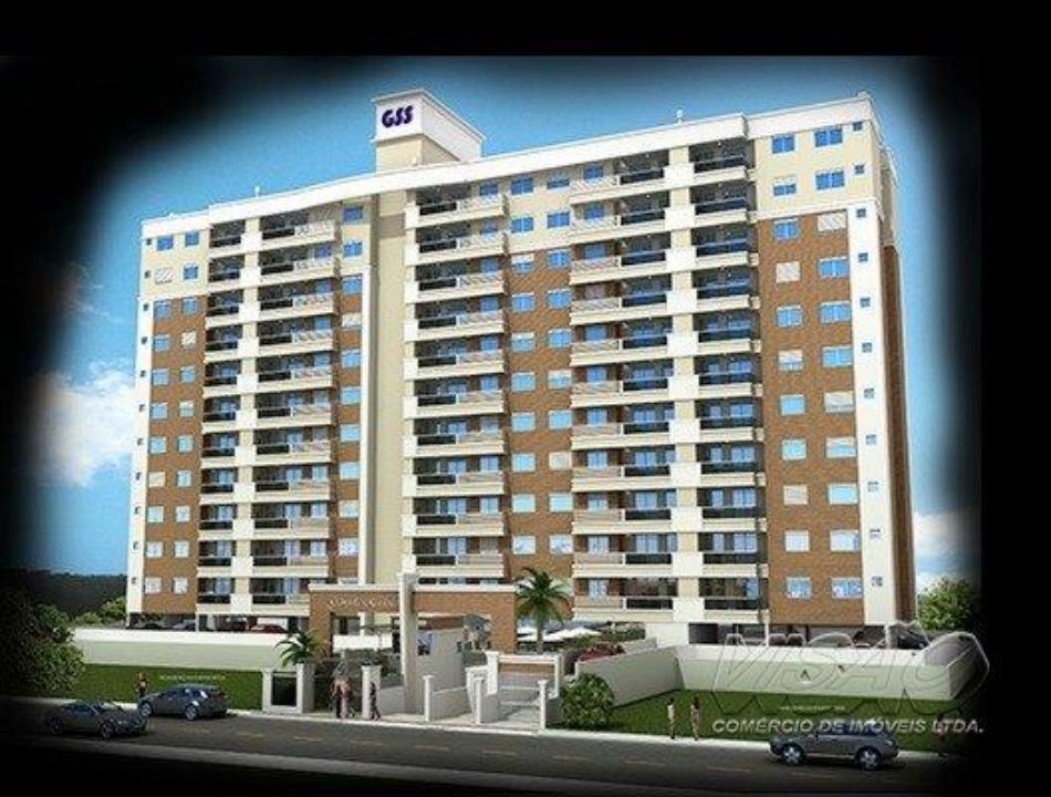 Apartamento-Codigo-728-a-Venda-no-bairro-Areias-na-cidade-de-São-José