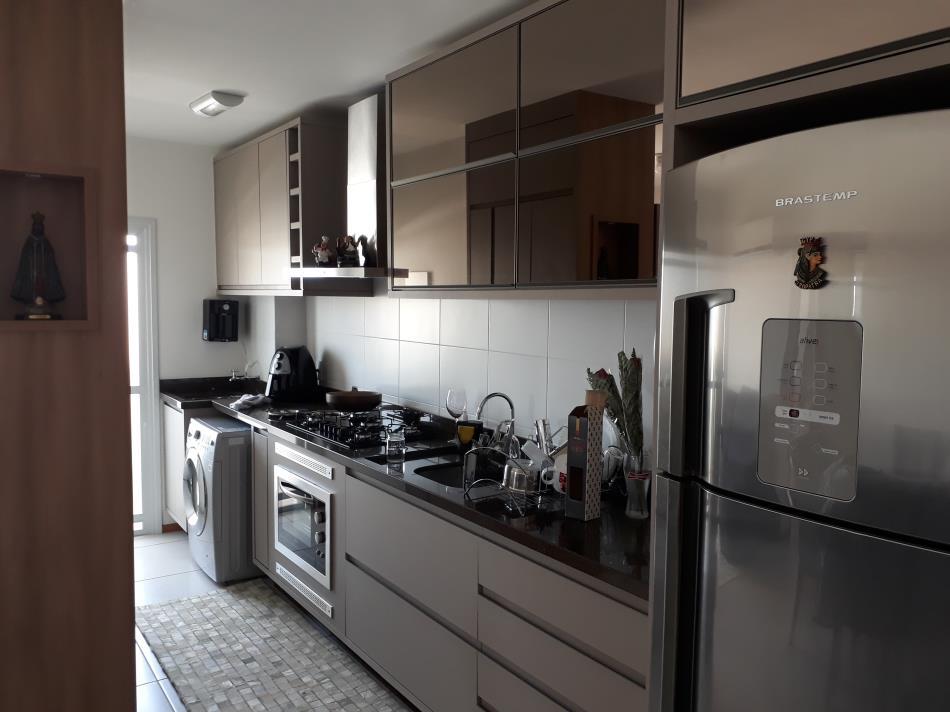 Apartamento-Codigo-792-a-Venda-no-bairro-Areias-na-cidade-de-São-José