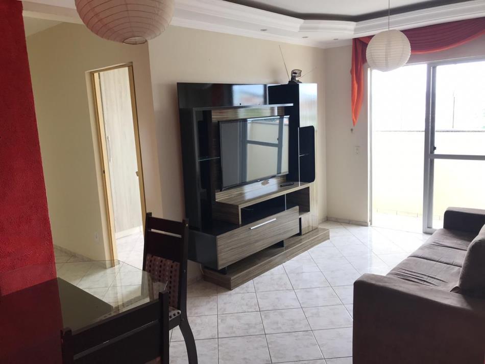 Apartamento-Codigo-810-a-Venda-no-bairro-Areias-na-cidade-de-São-José