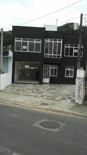 Sala-Codigo-990-para-Locacao-no-bairro-Saco dos Limões-na-cidade-de-Florianópolis