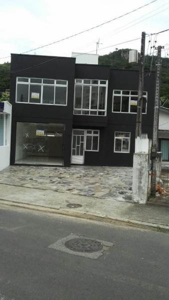Sala-Codigo-993-para-Locacao-no-bairro-Saco dos Limões-na-cidade-de-Florianópolis