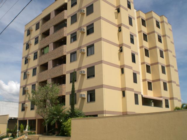 Apartamento Código 67 a Venda no bairro Centro na cidade de Santo Amaro da Imperatriz Condominio residencial verde vale