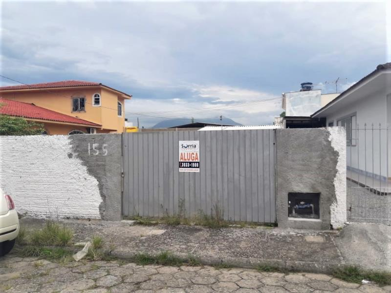 Terreno Código 166 para alugar no bairro Centro na cidade de Palhoça Condominio