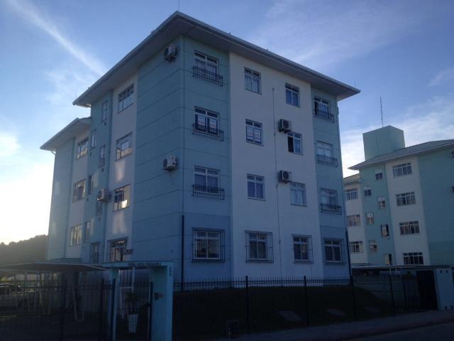 Apartamento Código 220 a Venda no bairro Aririu na cidade de Palhoça Condominio residencial pinhais i