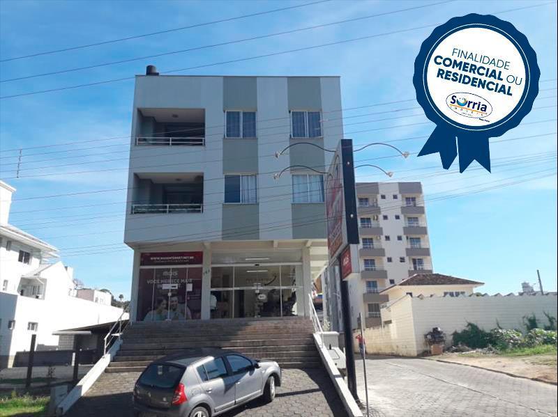 Apartamento Código 250 para alugar no bairro Centro na cidade de Santo Amaro da Imperatriz Condominio