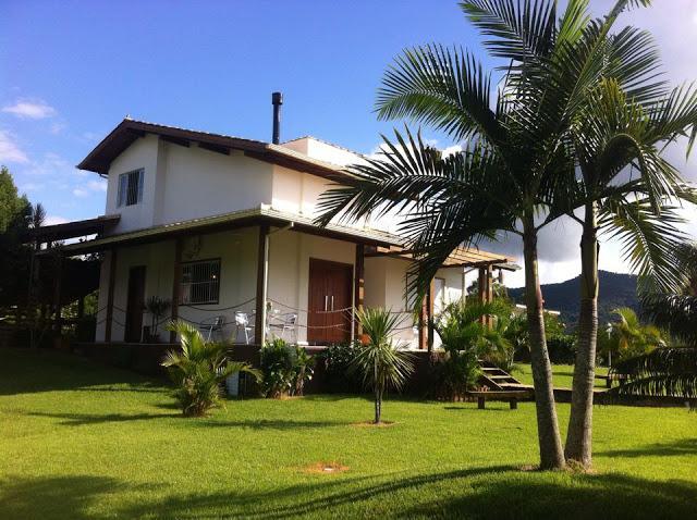 Casa Código 346 a Venda no bairro Sul do Rio na cidade de Santo Amaro da Imperatriz Condominio quinta dos guimarães - não usar