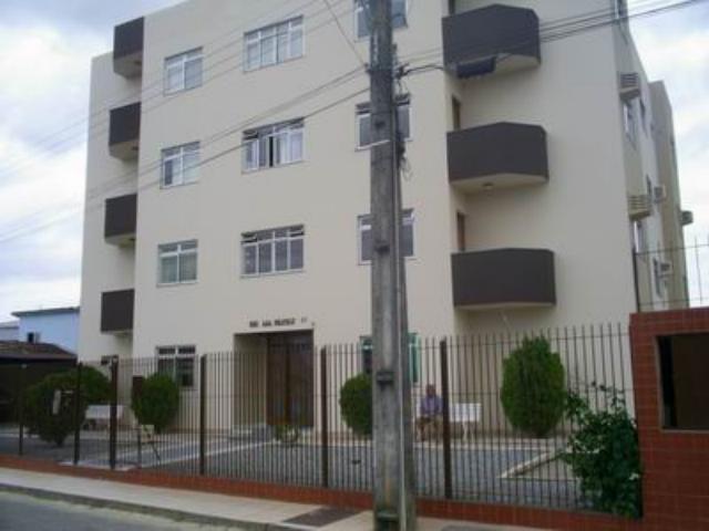 Apartamento Código 356 a Venda no bairro Centro na cidade de Palhoça Condominio residencial ana beatriz