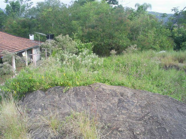 Terreno Código 433 a Venda no bairro Aririu na cidade de Palhoça Condominio