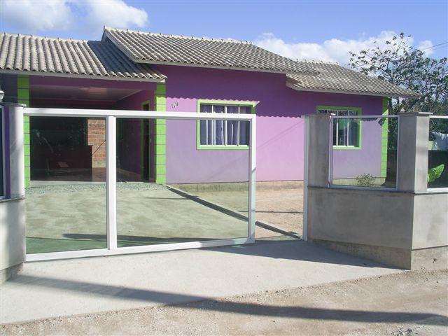 Casa Código 513 a Venda no bairro Barra do Aririú na cidade de Palhoça Condominio