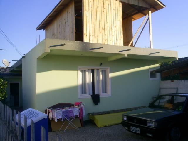 Casa Código 684 a Venda no bairro Rio Grande na cidade de Palhoça Condominio