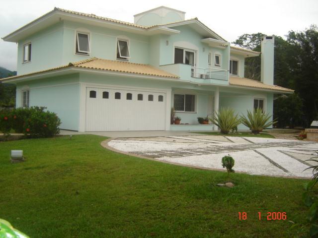 Sítio Código 864 a Venda no bairro Ratones na cidade de Florianópolis Condominio