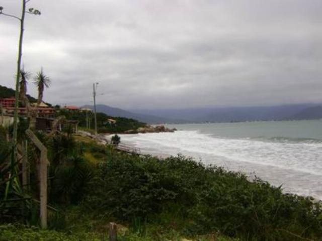 Terreno Código 867 a Venda no bairro Praia Pinheira na cidade de Palhoça Condominio